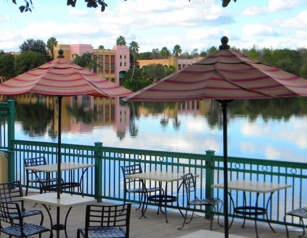 coronado springs resort, disney's coronado springs resort, disney gift shop, coronado springs lake, coronado springs pool, coronado springs convention center
