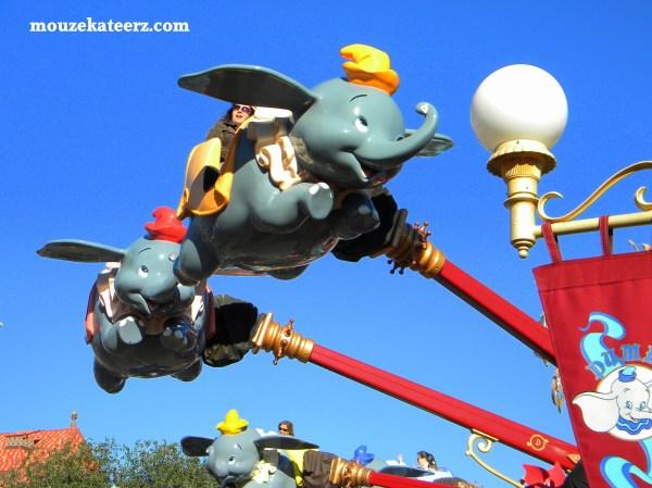 Dumbo ride, Disney annual pass, Disney photography, The Disney Moms, disney food, disney snacks