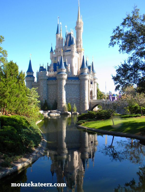 Cinderella Castle, Cinderella Castle photos, Cinderella Castle pictures, Disney facts, Disney numbers, Disney trivia