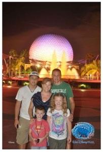 Epcot photo, epcot night photo, epcot, Disney World, Walt Disney World,