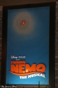Finding Nemo: The Musical, Disney's Animal Kingdom Resort, Walt Disney World