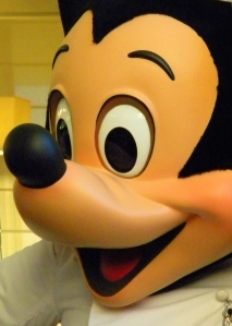 Chef Mickey photo