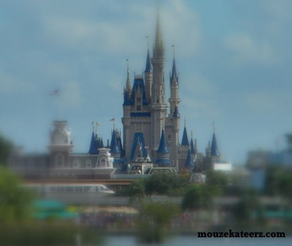 magic kingdom photo, mponorail photo, Disney train photo,