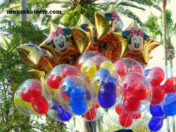 Hollywood studios balloons, hollywood studios Christmas, Hollywood studios gifts, Disney's Hollywood studios