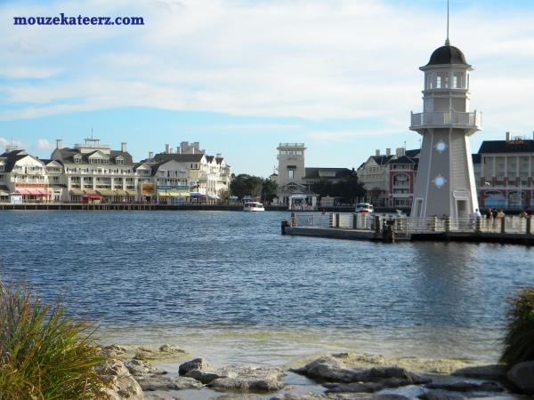 Disney's Boardwalk Resort, boardwalk Resort, Disney's Beach Club resort, Disney planning tips, Disney vacation