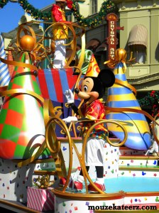 Mickey Mouse parade, Mickey mouse photo, Mickey mouse Move It Shate it, Mickey mouse celebrate it, disney parades, disney parade