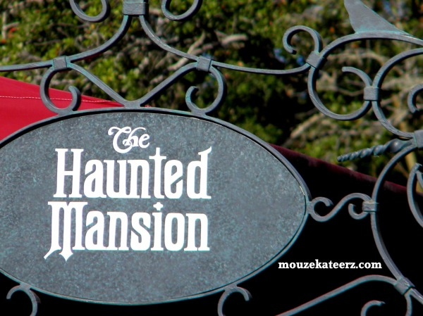 Haunted Mansion, kids gifts, Disney, philosophy at Disney, buying gifts at Disney, disneystore.com