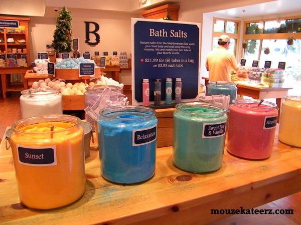 basin bath salts, basin bath salts photo