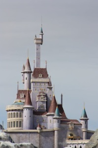 Beast's Castle Disney, Beast's Castle photo, Beasts castle pictures, Be Our Guest menu, Fantasyland Expansion update
