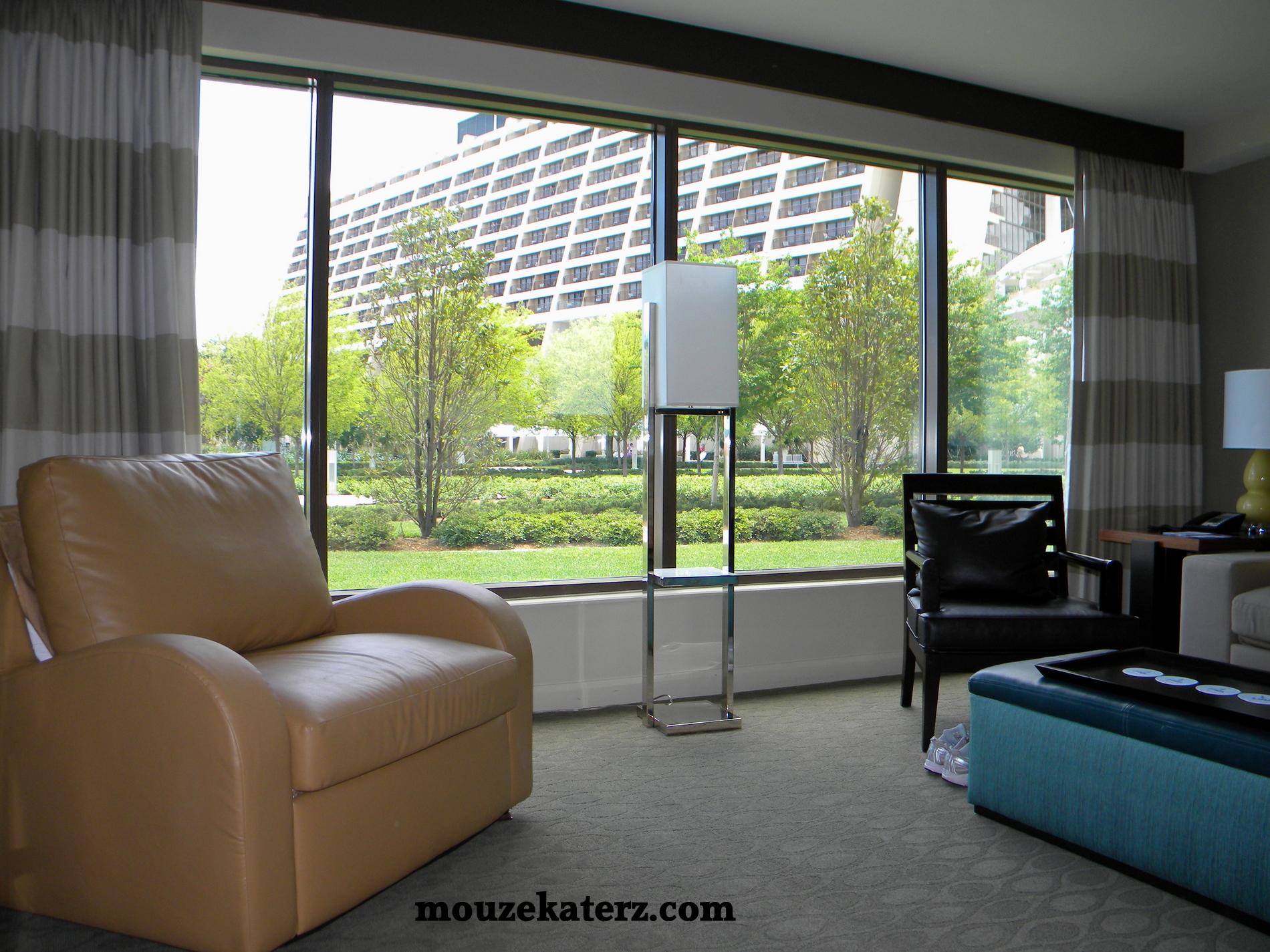 Disney S Bay Lake Tower Resort Is It Really Worth The Big Buck Mouze Kateerz