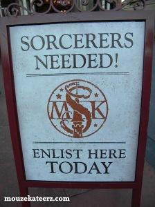 sorcerers secret training center, sorcerers magic kingdom game, sorcerers magic kingdom cards