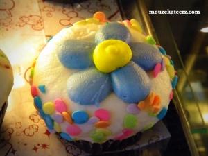 Disney Cupcake