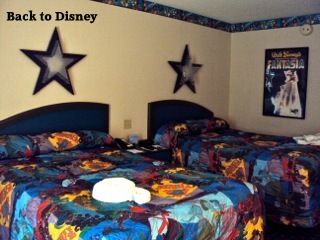 Disney hotel room, Disney resort rooms, Value resort beds, Disney Value Resort rooms