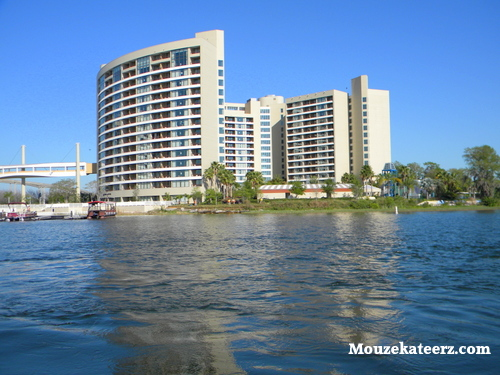 Bay Lake Tower, DVC Bay Lake Tower, Bay Lake Florida