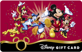 Disney gift card, disney world gift card, free disney, free disney gift card