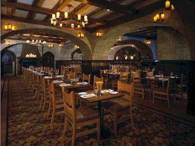 le cellier price list, le cellier Epcot,