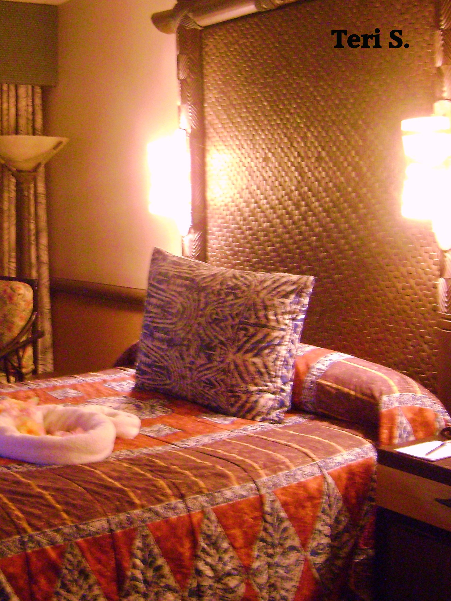 The polynesian resort are you ready for the fabulousness for Garden view rooms at disney beach club