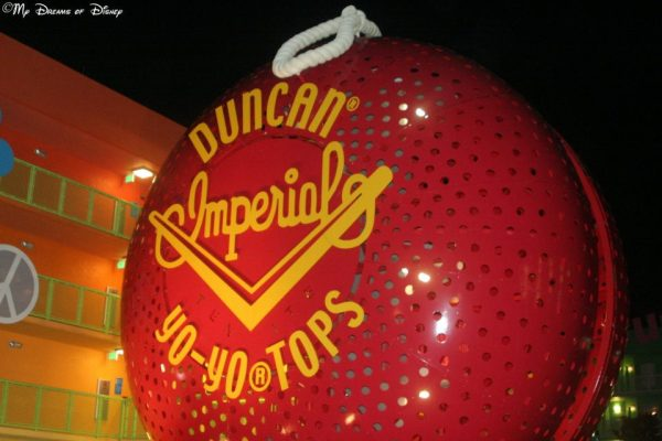 Duncan Yo-Yo, Pop Century Duncan Yo-yo