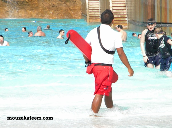 Disney Life Guard, Disney jobs, Disney College program,