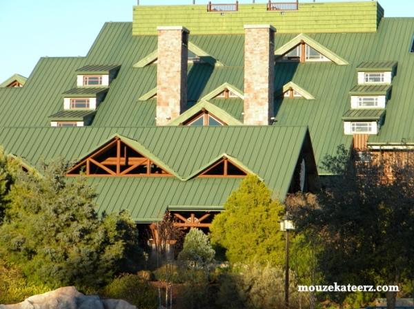 Wilderness Lodge, Wilderness Lodge activities, Disney's Wilderness Lodge