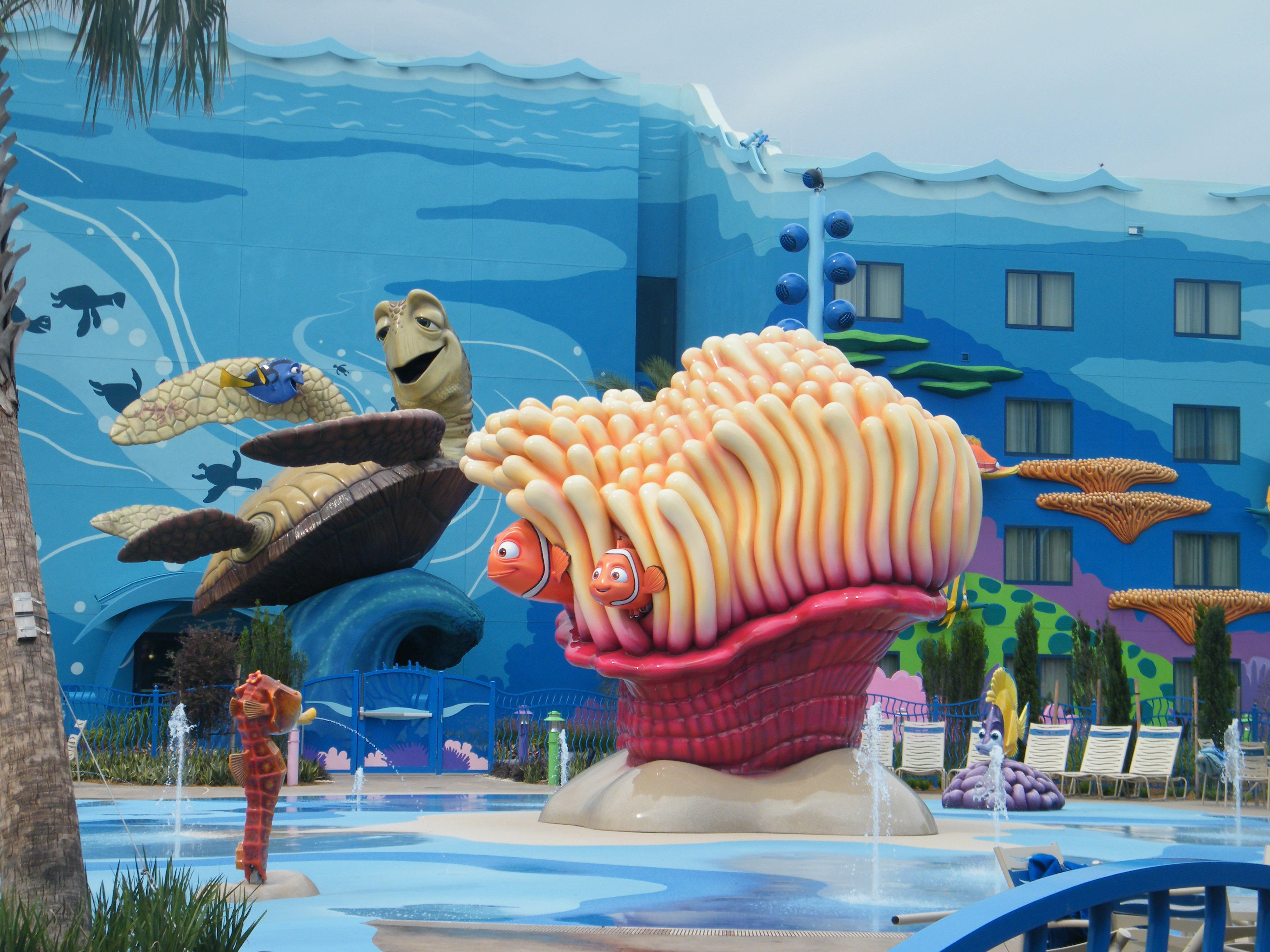 Disney S Art Of Animation 10 Reasons Why World
