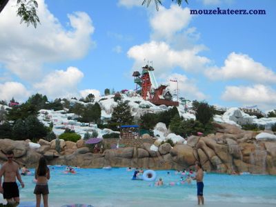 Blizzard Beach address, Disney Water Park Address, Blizzard Beach pool