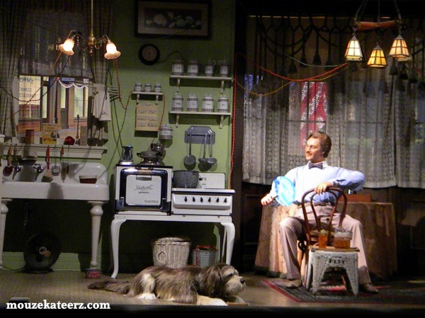 Carousel of Progress, Great Big Beautiful Tomorrow, GE Carousel of Progress