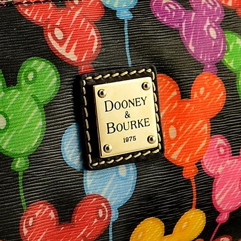 Mickey balloon purse