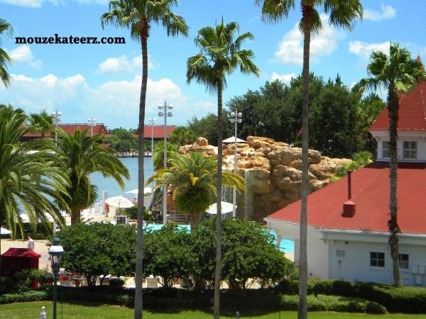Disney's Grand Floridian, Grand Floridian Resort, Disney Deluxe Resorts