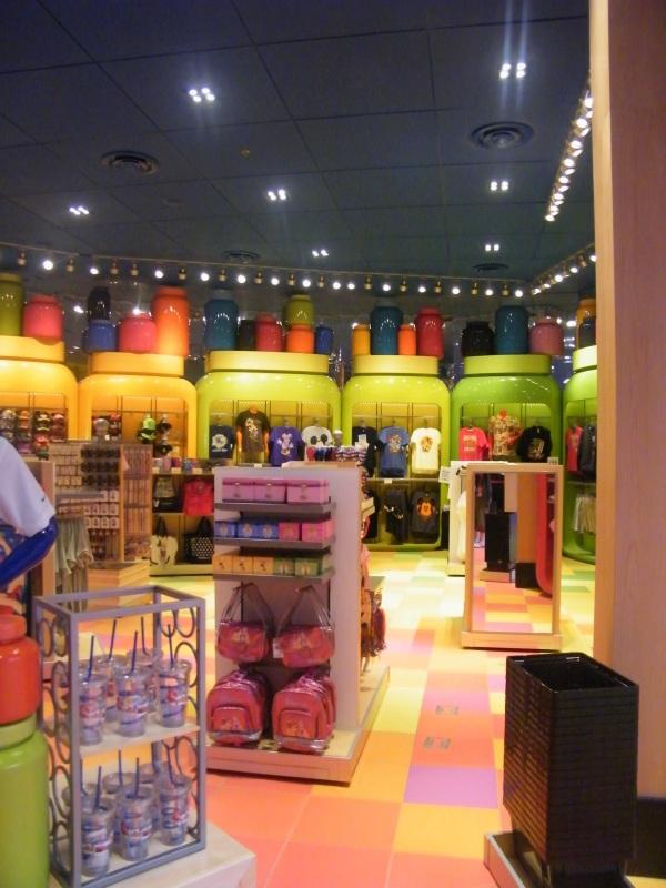 Disney gifts, Disney gift shop, Art of Animation gift shop