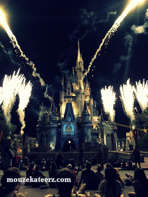 Magic, Memories, and You