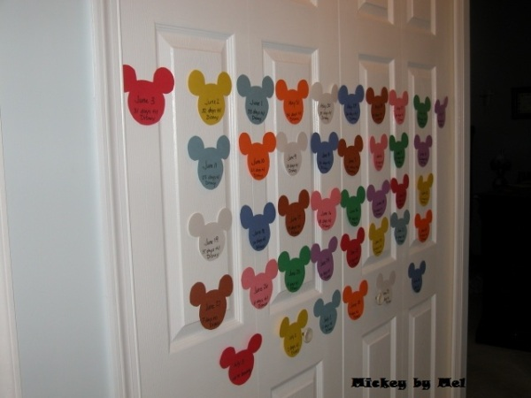 Disney paint, Mickey Mouse paint, Disney crafts, Disney World crafts, Disney kids crafts