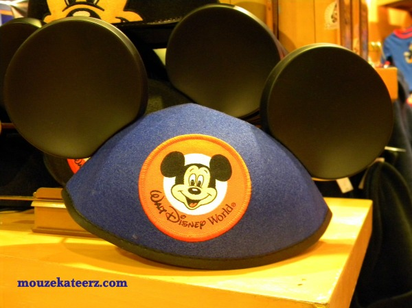 Mickey Mouse hat, Mickey hat, Disney hat, Mickey Mouse ears