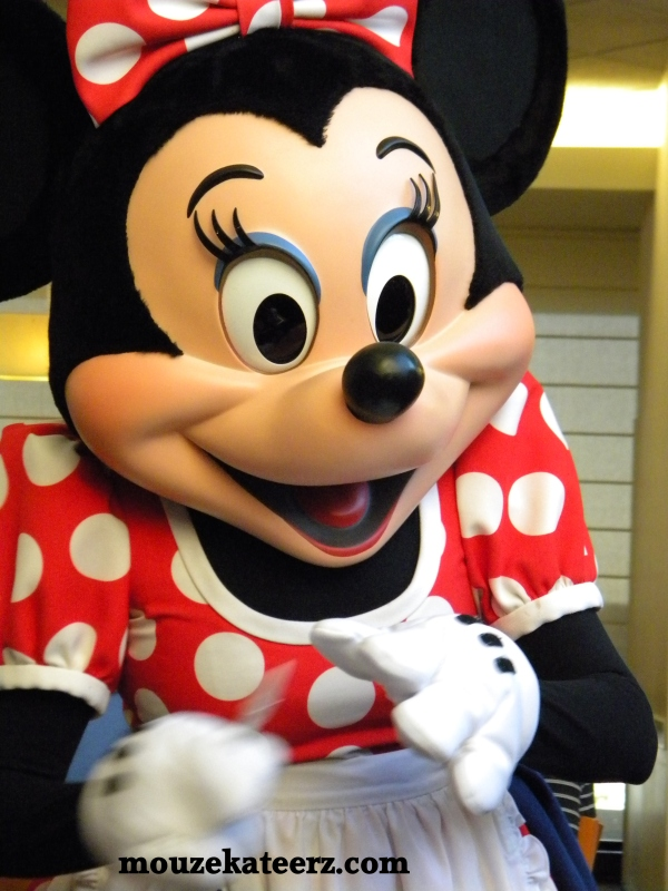 Chef Mickey's, Chef Mickey's Minnie Mouse, ARDs Chef Mickey's, reservations for Chef Mickey's