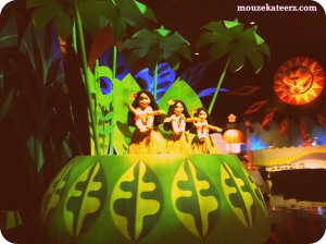 Disney Small World, It's a Small World after all, Fantasyland,