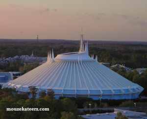 Space Mountain photo, space mountain ride, The Disney Moms
