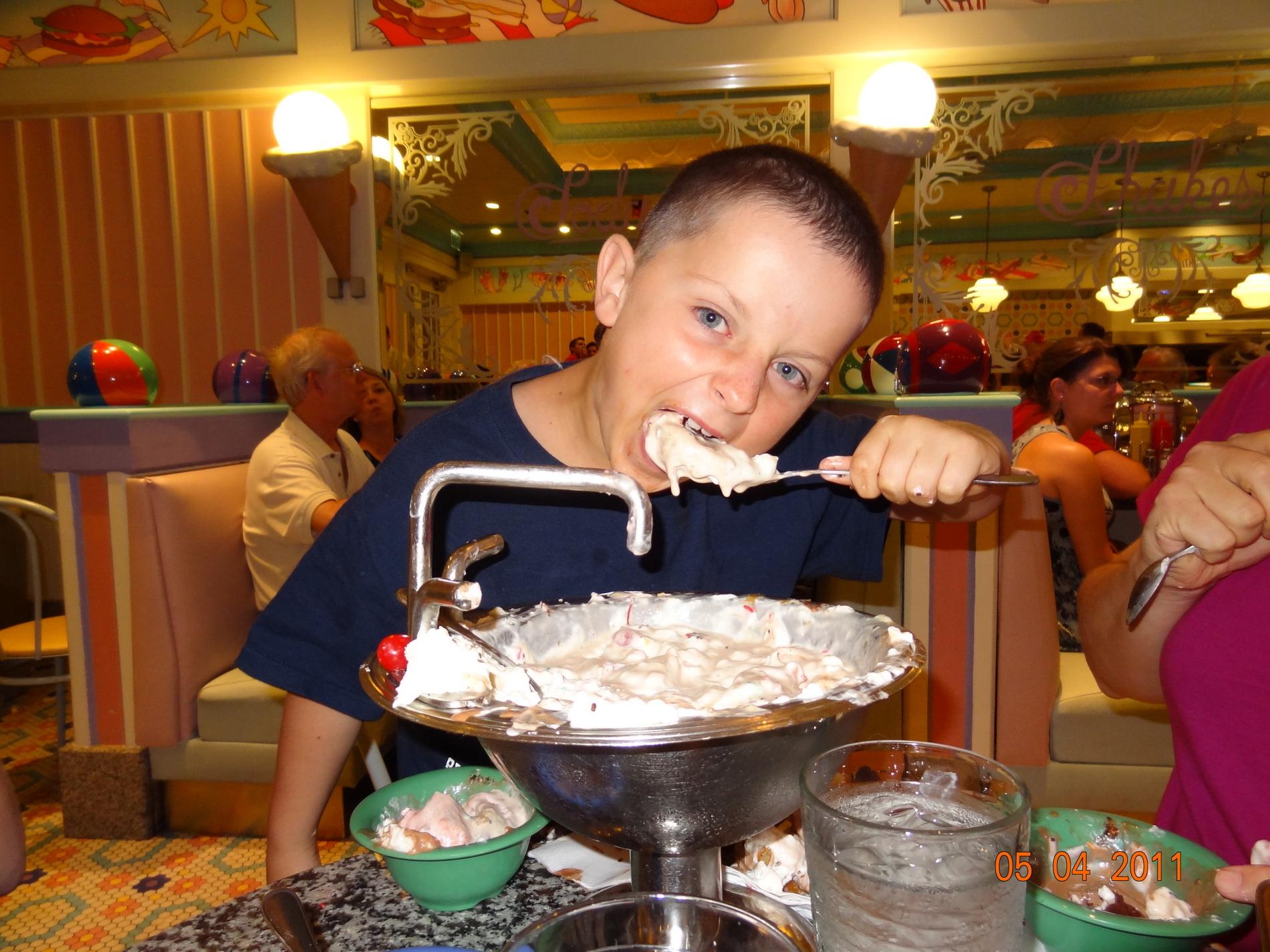 Lovely Kitchen Sink Disney World - Taste