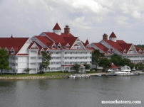 Grand Floridian, Grand Fkloridian Resort and Spa, Disney's Grand Floridian, Disney hotels, Disney resorts, Seven Seas Lagoon