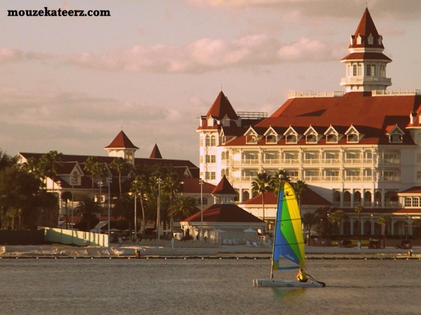 Grand Floridian Resort and Spa photos