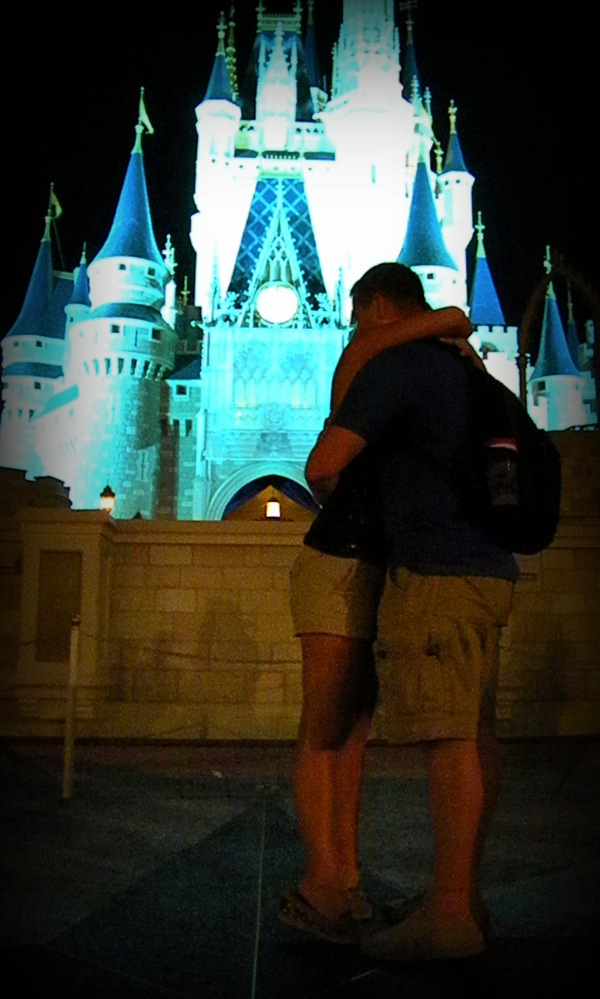 love Disney, find love at Disney, get married at Disney, propose at Disney