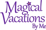 Magical Vacations by Me Logo