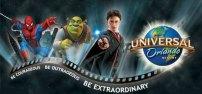 Be Universal