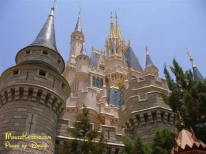Disney magic your way